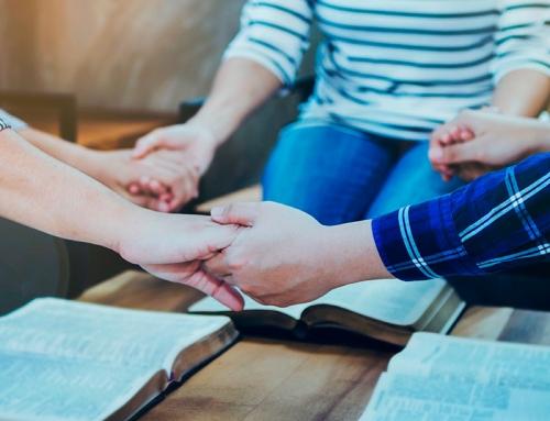 Coker Family Ministries