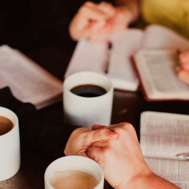 Coker United Methodist Church - Bible Study