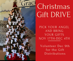 Christmas Gift Drive