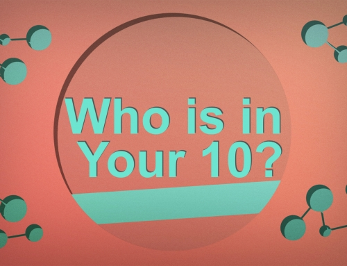 Who's In Your 10?- In Home Worship Kit