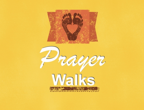 Prayer Walks