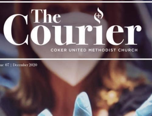 2020 Coker Courier
