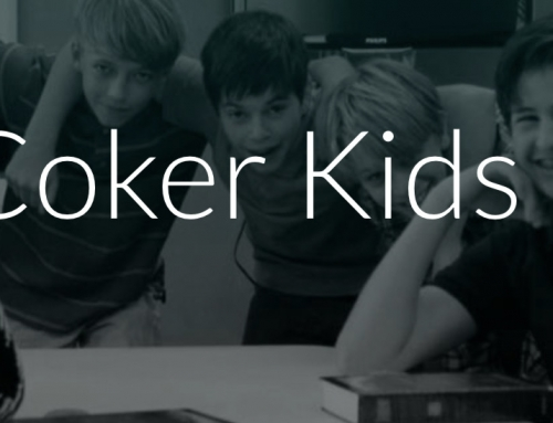 Coker Kids