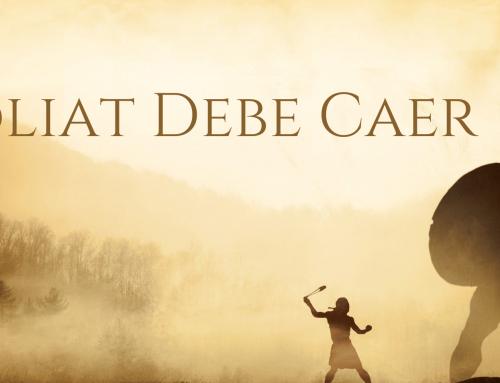 Goliat Debe Caer